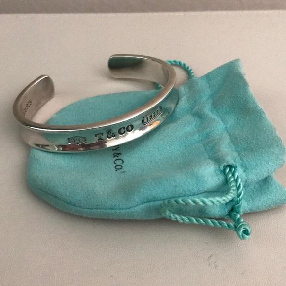 Tiffany & Co. Jewelry - Tiffany & Company cuff